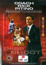 Coach Rick Pitino Basketball Fundamentals