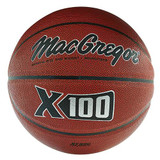 MacGregor X100 Official Basketball