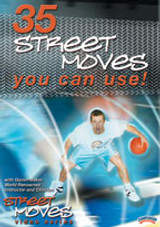 35 Street Moves You Can Use: Ganon Baker