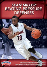Sean Miller: Beating Pressure Defenses