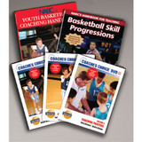 NABC Youth Basketball Coaching Bundle