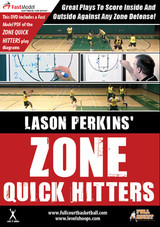 Lason Perkins Zone Quick Hitters