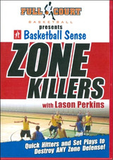 Zone Killers: Lason Perkins