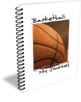 Basketball: My Journey with Coil Binding