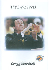 The 2-2-1 Press: Gregg Marshall