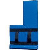 'L' Shaped Basketball Shooter's Blocking Shield