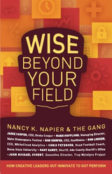 Wise Beyond Your Field