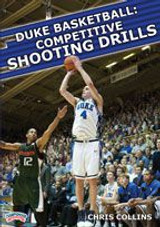 Duke Basketball: Competitive Shooting Drills