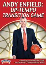 Andy Enfield: Up-Tempo Transition Game