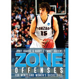 Zone Offenses for Men's and Women's Basketball