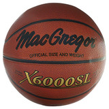MacGregor X6000SL Indoor/Outdoor Basketball