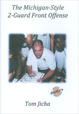 20 Effective Quick Hitters For The 2-Guard Front Offense: Tom Jicha