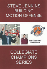 Building Motion Offense: Steve Jenkins