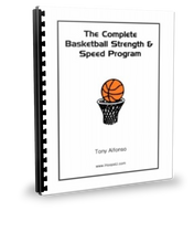 The Complete Basketball Strength and Speed Program