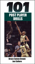 101 Post Player Drills: Bruce Brown