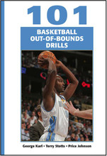 101 Basketball Out-of-Bounds Drills: George Karl