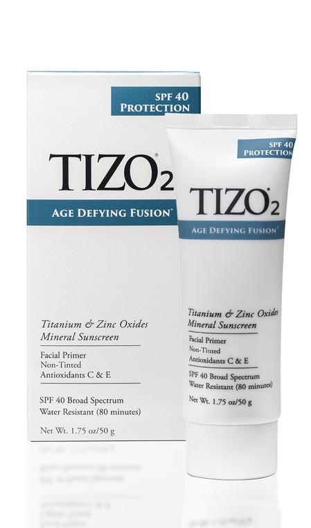 TIZO 2 Facial Mineral Sunscreen Non-tinted SPF 40