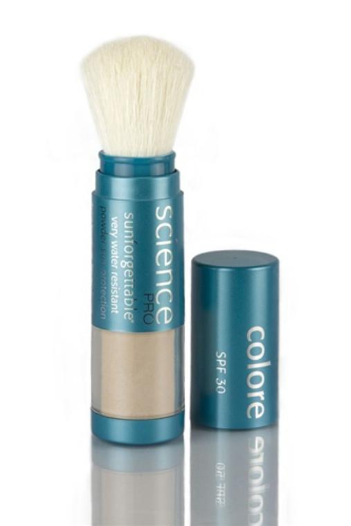 Colorescience Sunforgettable Mineral Powder Sun Protection SPF 50 - Fair