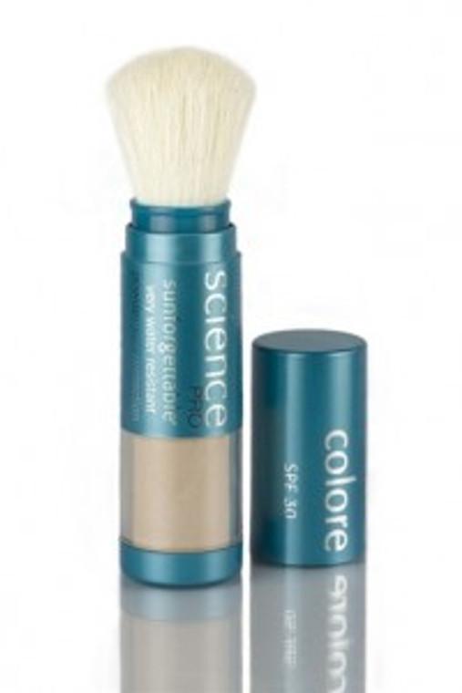 Colorescience Sunforgettable Mineral Powder Sun Protection SPF 50 - Tan