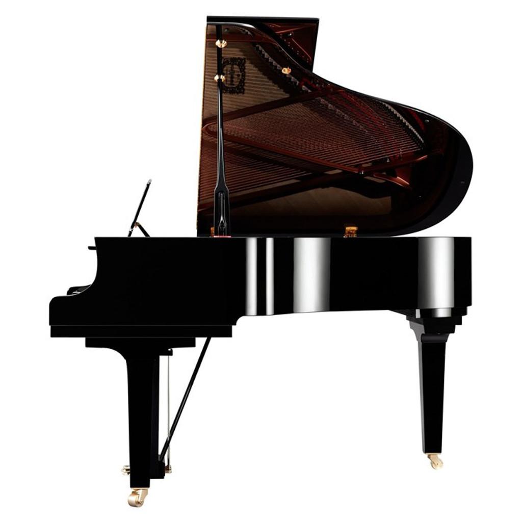 Yamaha C2X Grand Piano