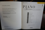 Piano Adventures Theory Book Level 3A (2nd Edition)
