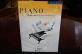 Piano Adventures Theory Book Level 4 (2nd Edition)