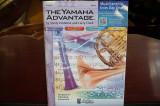 The Yamaha Advantage Trumpet Book 1
