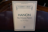 Hanon the Virtuoso Pianist in Sixty Exercises For the Piano Book 3