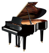Yamaha C3X Grand Piano