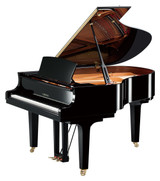 Yamaha C2X Grand Piano