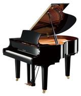 Yamaha C1X Grand Piano