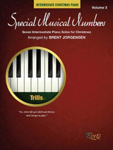 Special Musical Numbers, Vol. 3 - Piano (01790)