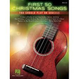 First 50 Christmas Songs - You Should Play On Ukulele