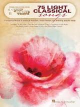 75 Light Classical Songs