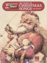 Big Book of Christmas Songs E-Z Play Today Volume 346