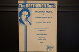 The Beethoven Book of Organ Music