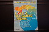 Love and Wedding Music for all organs