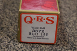 Vintage Piano Roll, Mary Lou
