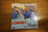 Lowrey Magic Welcome to the Hobby CD