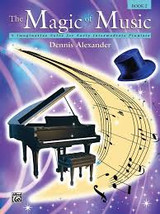 Alfred The Magic of Music, Book 2