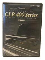 Exploring the CLP-400 Series A Basic Features Guide