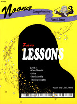 Noona Piano Lessons Level 3