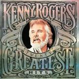Kenny Rogers Twenty Greatest Hits CD