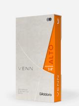 D'Addario Venn Synthetic Alto Saxophone Reed, 3.0
