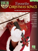 Favorite Chirstmas Songs Volume-32 for Violin