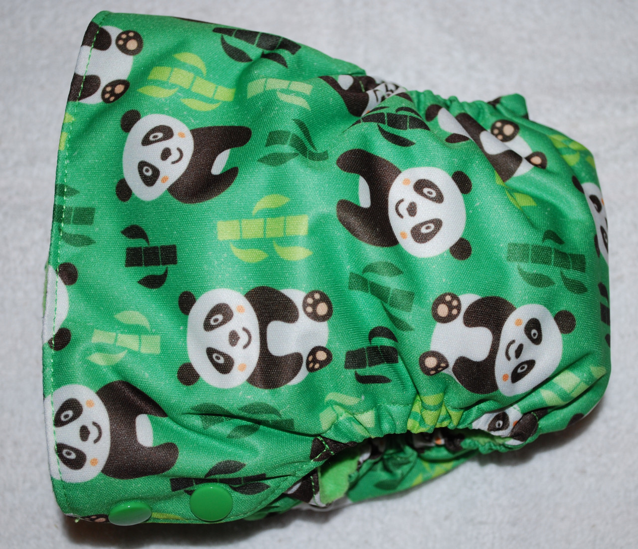 All in One Sized Diapers