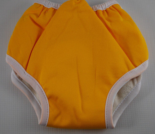 Yellow Multi Size Waterproof Training Pants