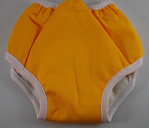 Yellow Multi Size Waterproof Training Pants