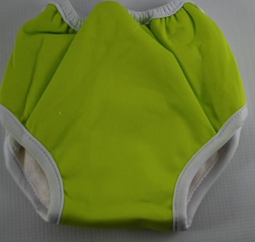 Neon Green Multi Size Waterproof Training Pants