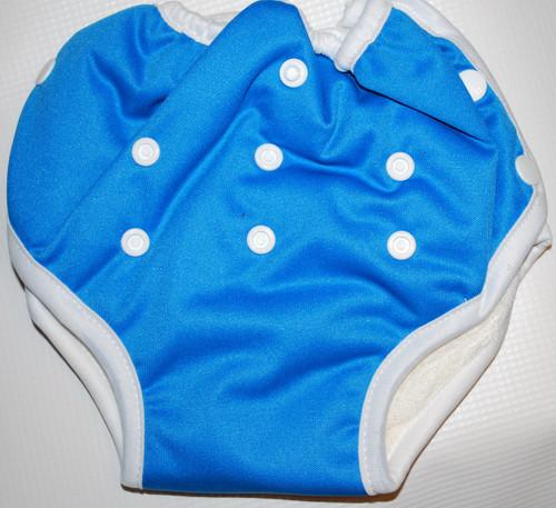 Royal Blue  Multi Size Waterproof Training Pants